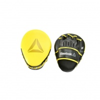 Лапы боксерские Retail Hook and Jab Pads - Yellow RSCB-11150YL