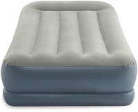 "Кровать-матр.""TWIN PILLOW REST MID-RISE AIRBED WITH F IBER-TECH BIP"",эл/н220V, 64116"