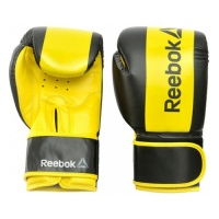 Перчатки боксерские Retail 12 oz Boxing Gloves - Yellow RSCB-11112YL